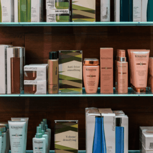 Products of the Month