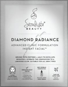 Seoulista Beauty Diamond Radiance
