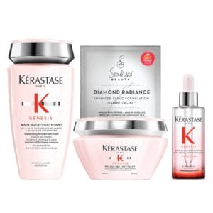 Kérastase Genesis Anti Hair Fall Range