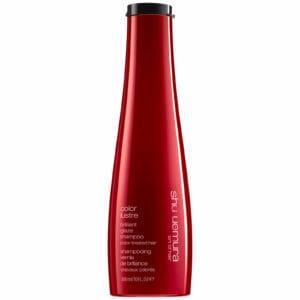Shu Uemura Art of Hair Colour Lustre Sulphate Free Shampoo 300ml