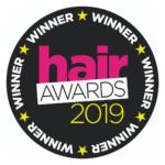 Hair Magazine Hair Awards London Salon of the year