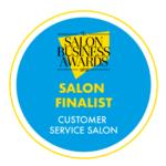 salon business awards customer service salon