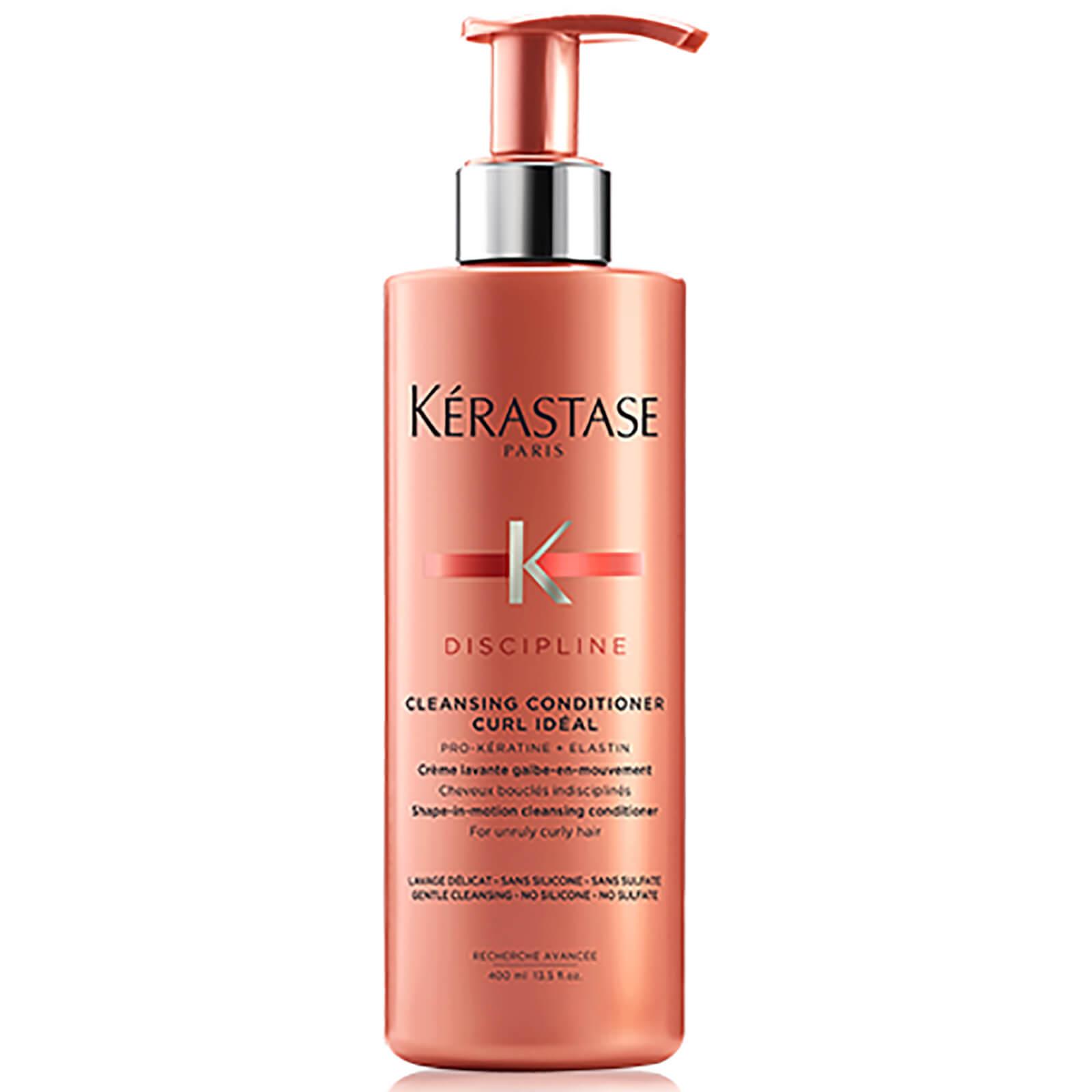 Kérastase Discipline Curl Ideal Cleansing Conditioner 400ml