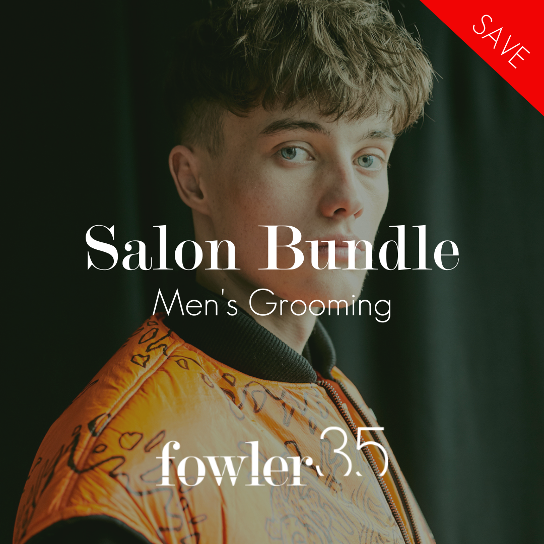 Fowler35 Salon bundle
