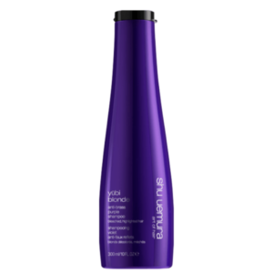 Shu Uemura Yubi Blonde Anti-Brass Purple Shampoo 300ml