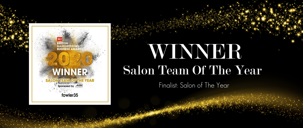 Salon Team of The Year 2020 fowler35