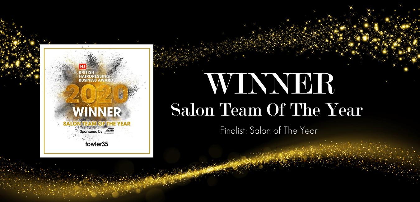 Salon team of the year